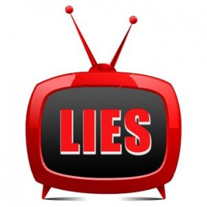 Propaganda ― Lies, lies and more lies: