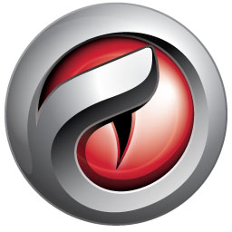 Logo of Comodo desktop security log
