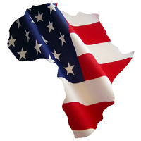 AFRICOM ~ the USA of Africa