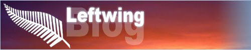 Image: Leftwing Blog Header