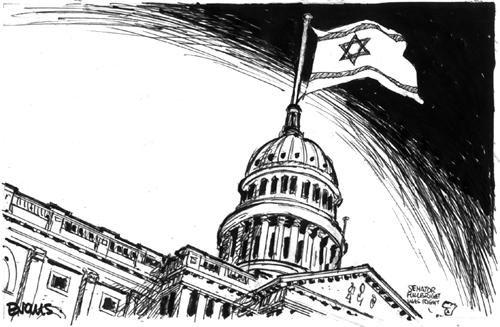 AIPAC controls Washington