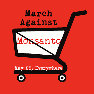 Image: March Against Monsanto