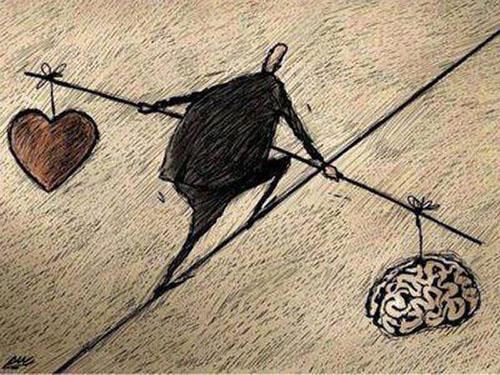 "Image: ""Equilibrium"" ~ Amjad Rasmi"