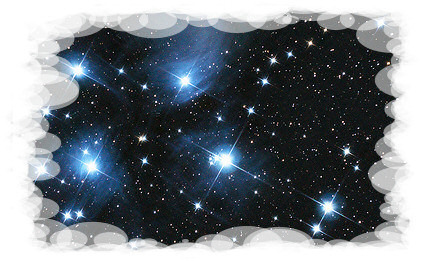 "Image: ""Matariki"" constellation"