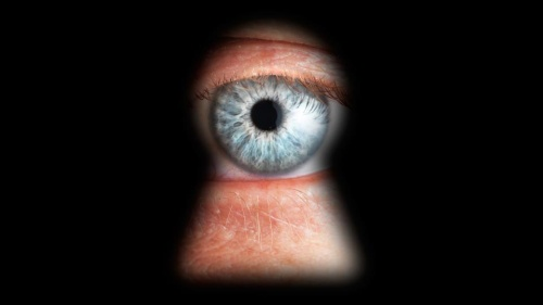 Image: Your Government is watching you