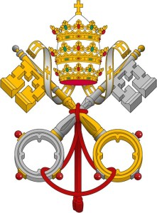 Image: Seal of the Holy See