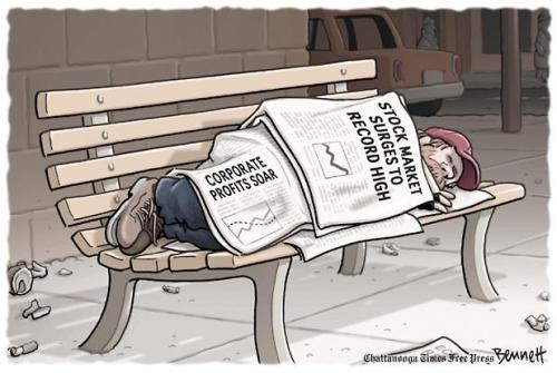 Image: Homeless