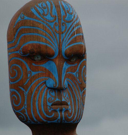 Image: Te Māori